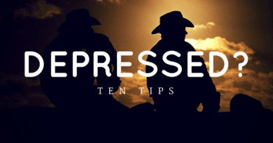 Tips on Overcoming Depression